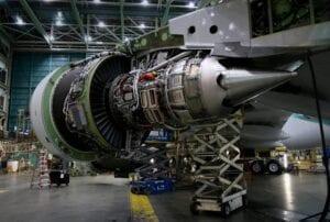 Specialty Metals for Aerospace